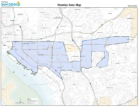 Opportunity Zone / Promise Zone Map