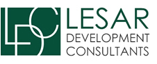 LeSar Development Consultants Logo